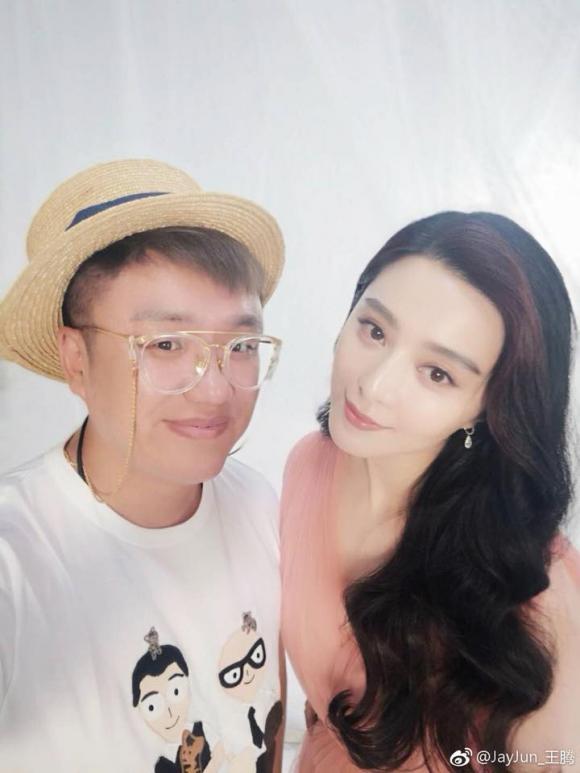 diễn viên Phạm Băng Băng,Phạm Băng Băng giản dị, sao Hoa ngữ