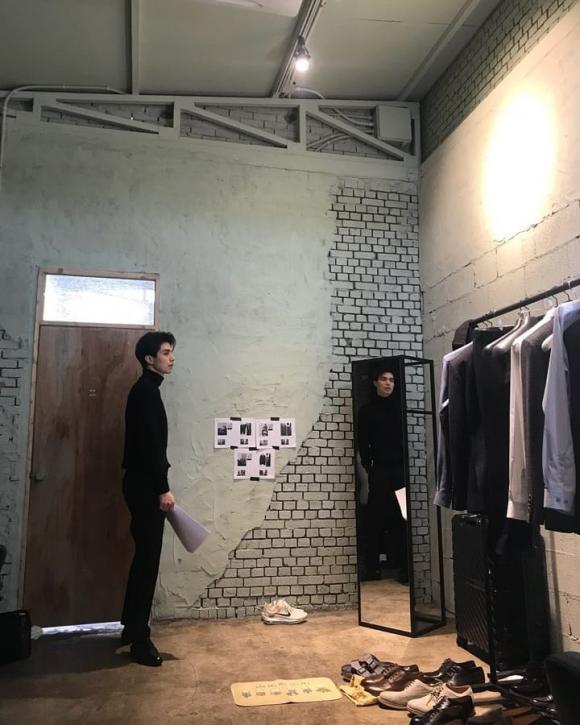 ,Lee Dong Wook,nam diễn viên lee dong wook,ca sĩ Suzy, sao Hàn