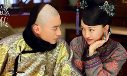 Lâm Tâm Như và Hoắc Kiến Hoa, tượng sáp của sao, sao Hoa ngữ