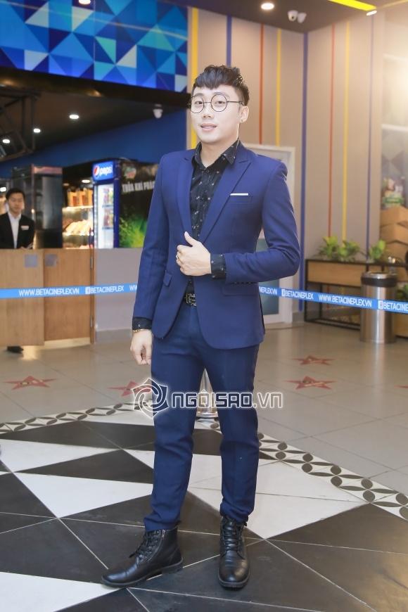 Hà Hương, Nguyệt Thảo Mai, Nanon Korapat