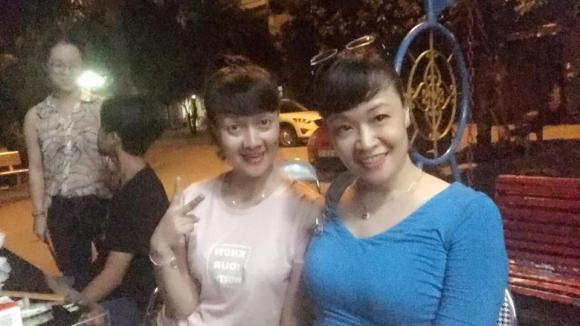 chị gái Vân Dung, Vân Dung, sao Việt