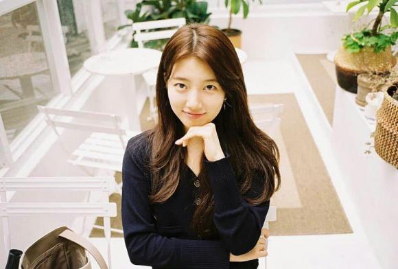 ca sĩ Suzy,Lee Dong Wook, sao Hàn