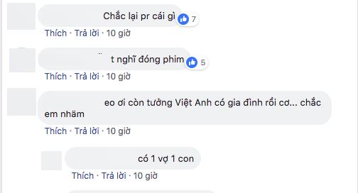 Quế Vân,Quế Vân - Việt Anh,Quế Vân đăng ảnh Việt Anh,nghi vấn Việt Anh qua lại với Quế Vân