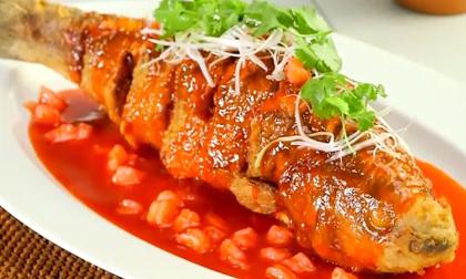 thịt nướng kiểu Hàn Quốc, món ăn ngon, clip nấu ăn