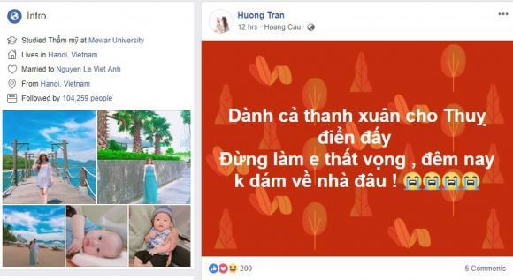 Việt Anh,Quế Vân,Trường Giang,Nhã Phương