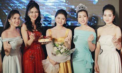 Ngọc nữ,hoa hậu hoàn vũ,hoa hậu việt nam