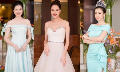 Hoa hậu Việt Nam, người đẹp nhân ái, sao việt