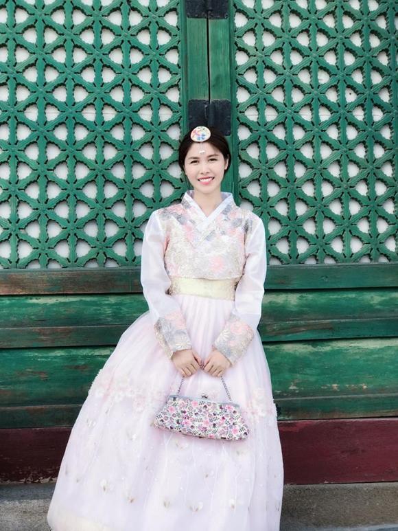 Đăng Khôi, bà xã Đăng Khôi, sao Việt