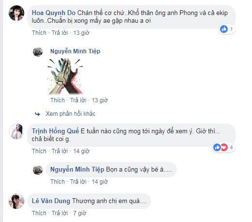 Quỳnh búp bê, diễn viên Quỳnh búp bê, Minh Tiệp, Thu Quỳnh