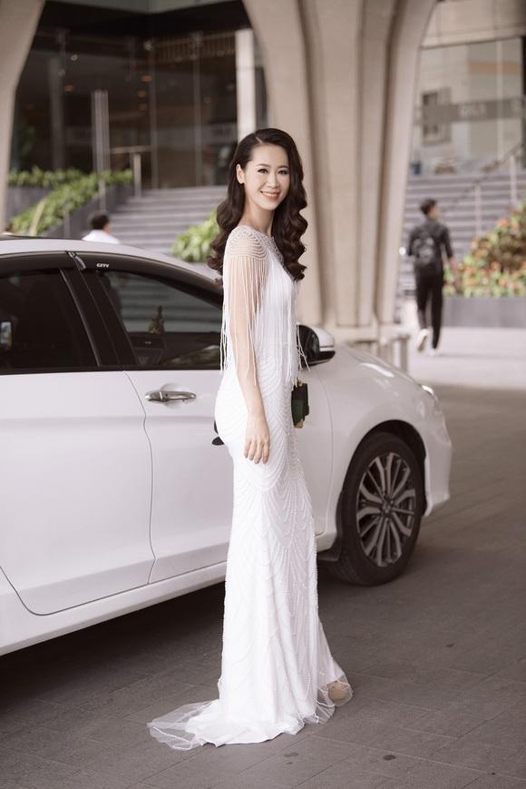 Hoa hậu dương thùy linh,Hoa hậu Phụ nữ Toàn thế giới 2018