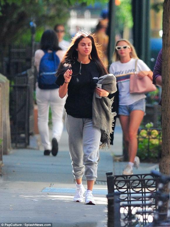 Selena Gomez, sao Hollywood