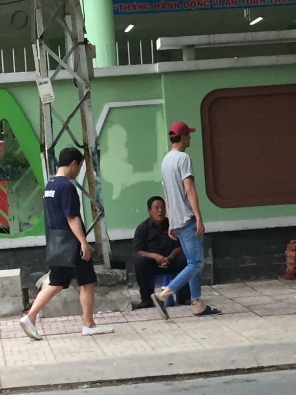 sao Hàn đến Việt Nam,Jo In Sung,sao Hàn