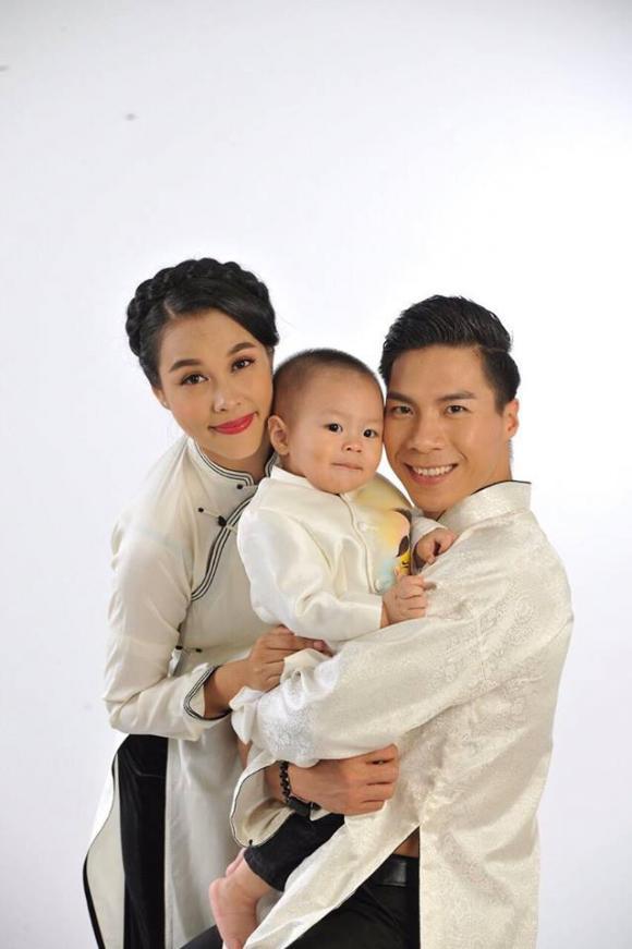 Ngọc Mai, Quốc Nghiệp, sao Việt