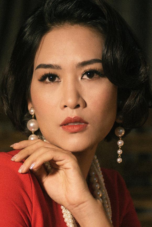 Nguyệt thảo mai,Hà Hương,sao Việt