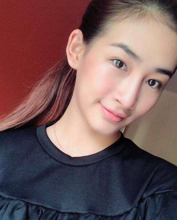 Hoa hậu Thế giới Myanmar ,Han Thi, Hoa hậu Thế giới