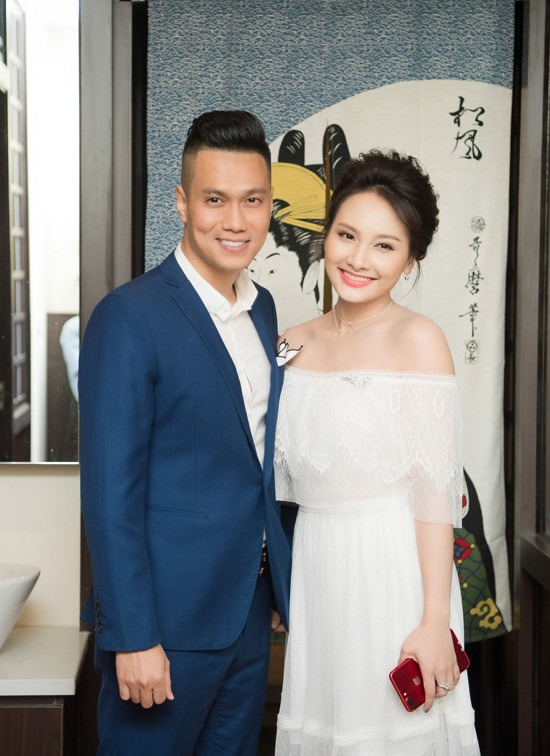 Bảo Thanh, vợ chồng Bảo Thanh, sao Việt