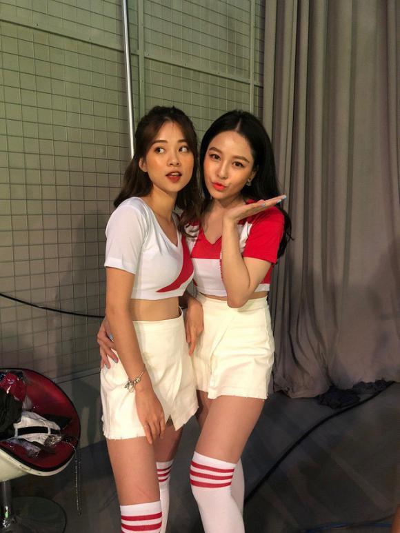 hot girl Trâm Anh, hot girl Việt