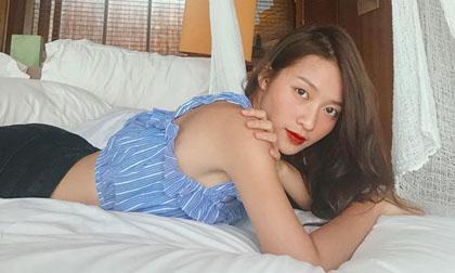Khả Ngân, sao Việt, hậu duệ mặt trời phiên bản việt