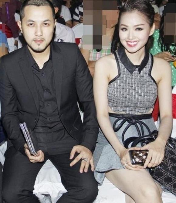 Văn Mai Hương, Tú Anh, sao Việt, scandal sao
