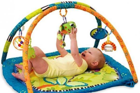 trò chơi cho bé từ 0-2 tuổi, cách chăm con, trò chơi giúp bé thông minh hơn