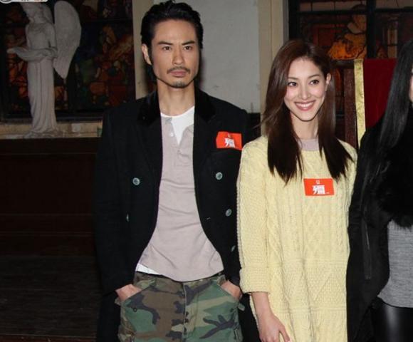 Trịnh Gia Dĩnh,bạn gái kém 22 tuổi của Trịnh Gia Dĩnh,Trần Khải Lâm và Trịnh Gia Dĩnh