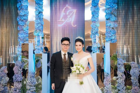 đám cưới tú anh,thực đơn đám cưới sao, sao Việt