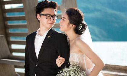 đám cưới tú anh, noo phước thịnh, hoa hậu mai phương thúy