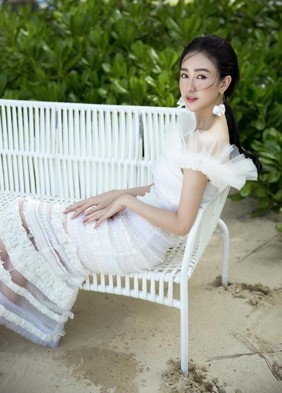 Hà thu,sao gợi cảm,Miss Earth 2017