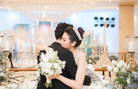 đám cưới sao Việt, đám cưới Tú Anh, Đặng Thu Thảo, sao Việt, mỹ nhân việt