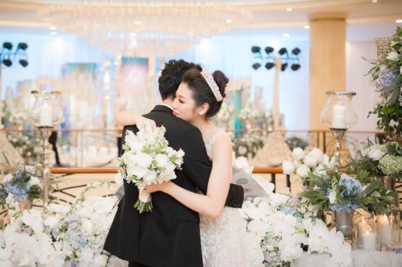 Văn Mai Hương, đám cưới Tú Anh, sao Việt