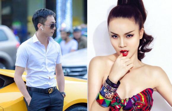 Cường Đô la, Hà Hồ, Đàm Thu Trang