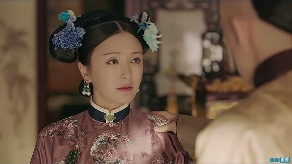 sao Hoa ngữ, Tần Lam, Diên Hi công lược, Huỳnh Hiểu Minh, phim Hoa ngữ