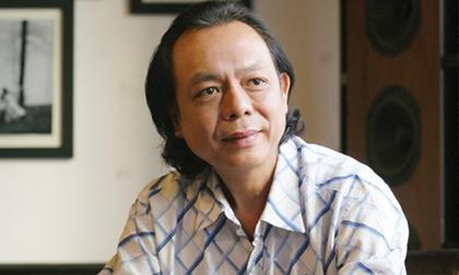 Lê Hoàng, NSƯT Thanh Hoàng, sao Việt