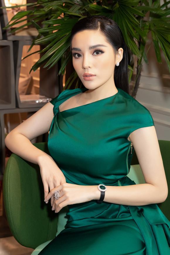 Kỳ Duyên, Hoa hậu Việt Nam, sao Việt