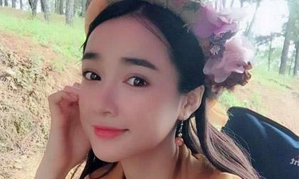 Nhã Phương, em gái Nhã Phương, sao Việt