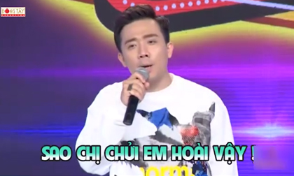 Trấn Thành, Hari Won, sao Việt