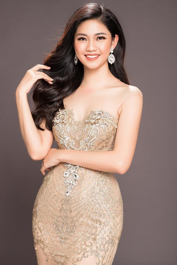Thanh Tú, sao Việt,Miss International