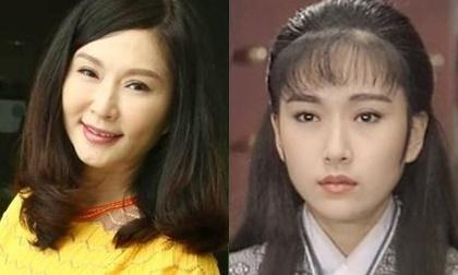 Trương Ngọc Yến, Ngọc Nữ, ngọc nữ hongkong, diễn viên Hồng Kông, Cbiz
