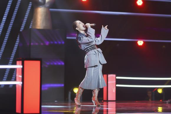 The Voice ,Lam Trường,Thu Phương,Noo Phước Thịnh,Tóc Tiên