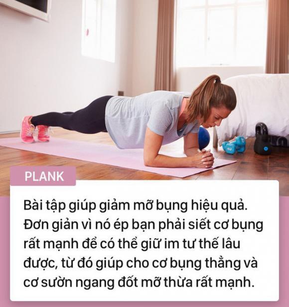 thể dục, chạy bộ, dọn nhà, leo cầu thang, những bài tập thể dục tốt