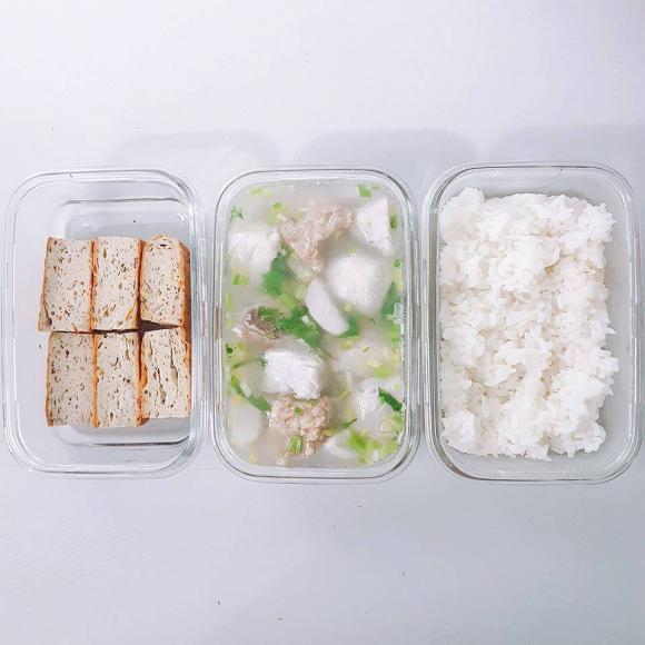 Gợi ý thực đơn bữa trưa cho dân văn phòng chỉ với khoảng 20 nghìn đồng