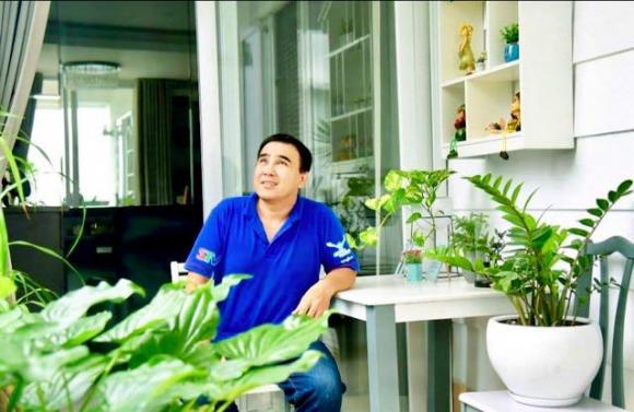MC Quyền Linh, Vợ MC Quyền Linh, sao việt