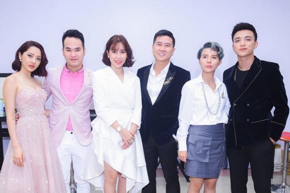 The Voice Kids,Hồ Hoài Anh,Lưu Hương Giang, Vũ Cát Tường,Soobin Hoàng Sơn, Bảo Anh,Khắc Hưng
