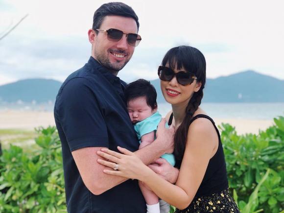 Hà Anh, chồng Hà Anh, sao Việt