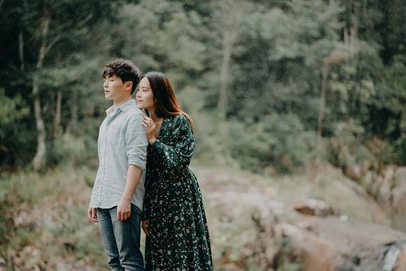 Hoa khôi nam em,nam em làm phim ngắn,hình ảnh lãng mạn của nam em