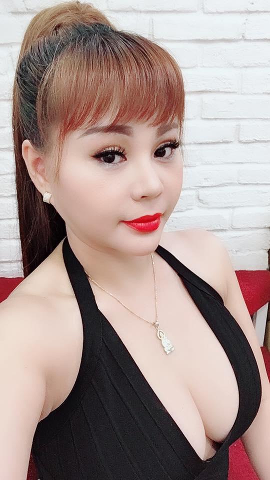 Lê Giang, diễn viên hài Lê Giang, sao Việt