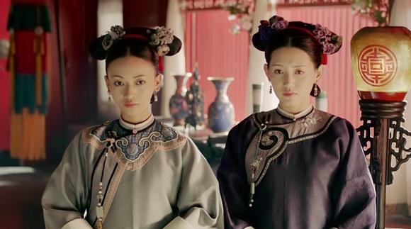 Diên Hi công lược, Vương Viện Khả, phim Hoa ngữ