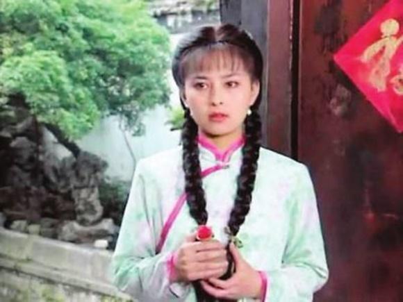 sao Hoa ngữ, Quỳnh Dao, Hà Âm