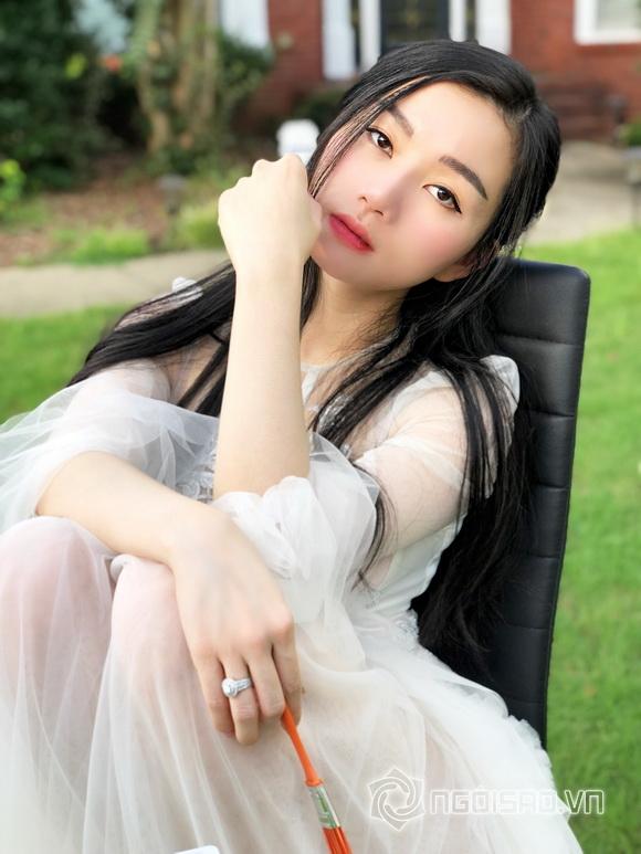 mỹ phẩm Angel P Beauty, Angel Phạm