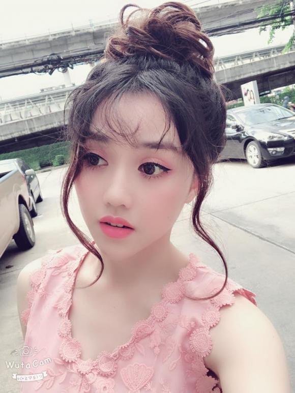 hot girl, fan nữ xem bóng đá, U23 Việt Nam